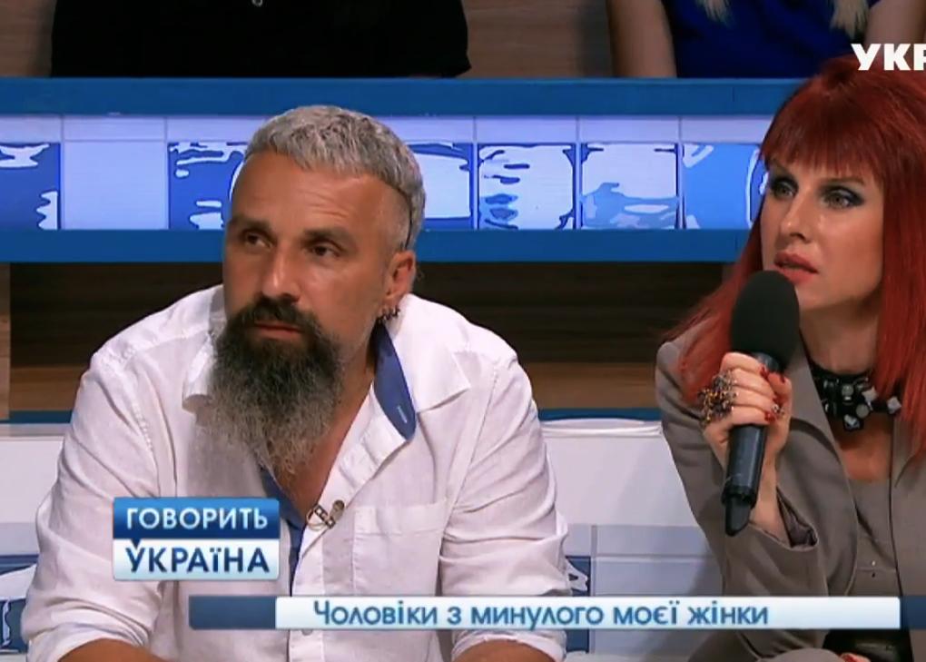 Экстрасенс Дмитрий Дульський